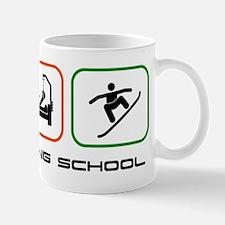 My Boarding School Mug