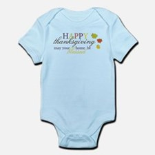 Be Blessed Infant Bodysuit