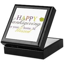 Be Blessed Keepsake Box