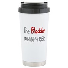 Cute Urology Travel Mug