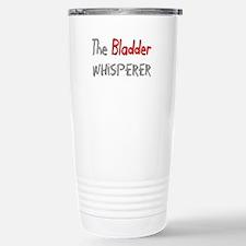 Funny Urology Travel Mug