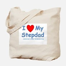 Mommy Got It Right The Second Time Tote Bag