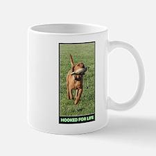 HOOKED FOR LIFE Mug