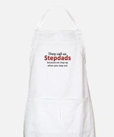 Step Up Dads Apron