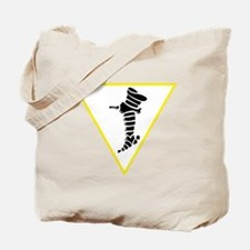 9° Gruppo (Alternate Badge Tote Bag