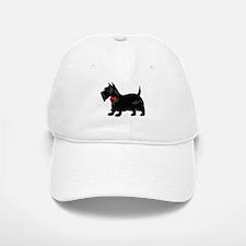 Scottish Terrier Baseball Baseball Cap