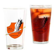 171a Squadriglia R.M Drinking Glass