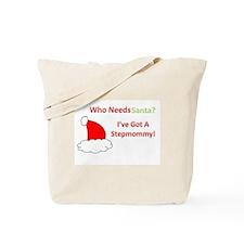 Stepmommy Tote Bag