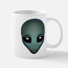 Cute Alien Shirts & ET Gifts Mug