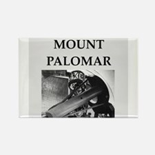 mount palomar Rectangle Magnet