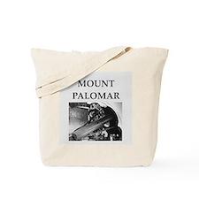 mount palomar Tote Bag