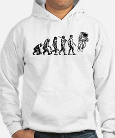 Astronaut Evolution Jumper Hoody