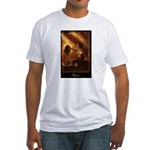 Salome Fitted T-Shirt