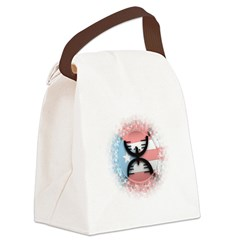 Moderno Canvas Lunch Bag