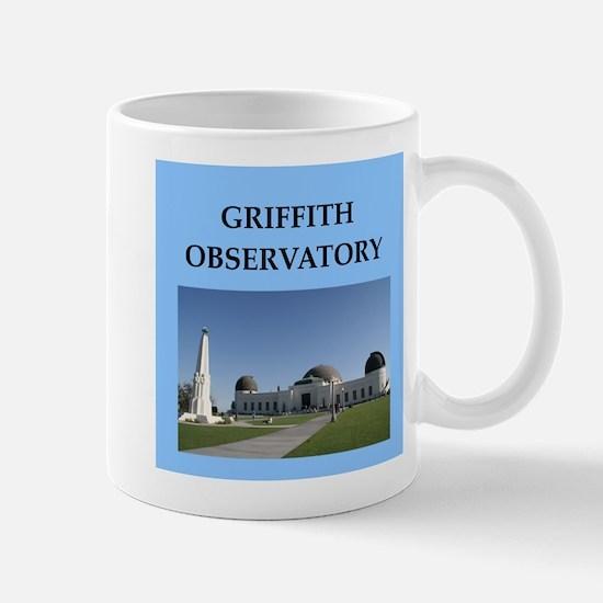 griffith Mug