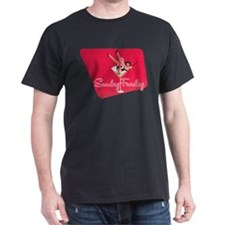 Vintage Sunday Funday Tee T-Shirt