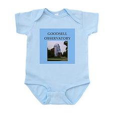 goodsell Infant Bodysuit