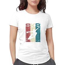Jag gillar Laholm Performance Dry T-Shirt