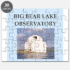 big,bear,lake Puzzle