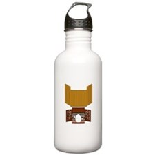 Organist Water Bottle