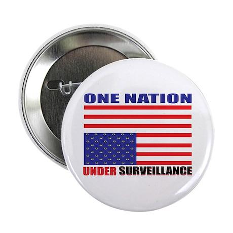 One Nation, Under Surveillanc Button