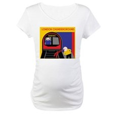 London Chunderground Shirt