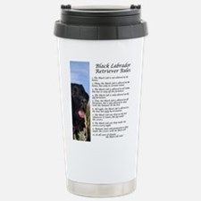 Unique Animal Travel Mug