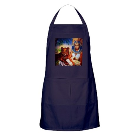 Best Seller Egyptian Apron (dark)