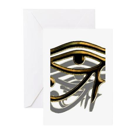 Best Seller Egyptian Greeting Cards (Pk of 10)