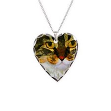 Kitty Close-Up Necklace