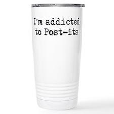 Funny Novelty office Travel Mug