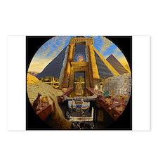 Best Seller Egyptian Postcards (Package of 8)