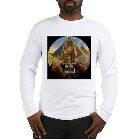 Best Seller Egyptian Long Sleeve T-Shirt