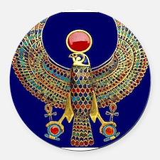 Best Seller Egyptian Round Car Magnet