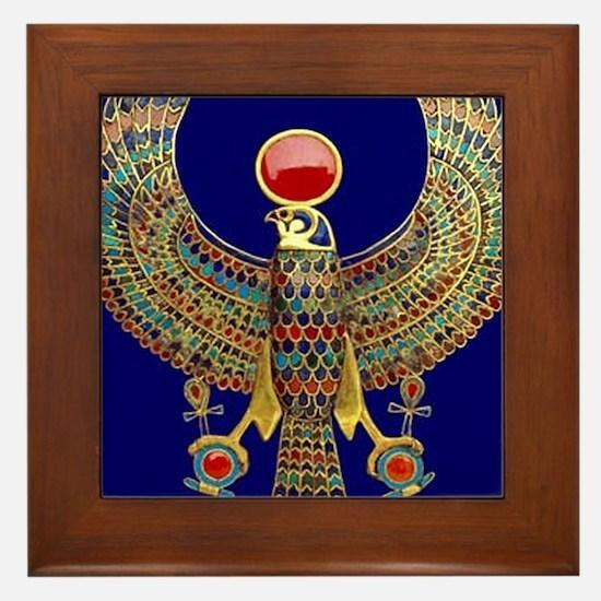 Best Seller Egyptian Framed Tile