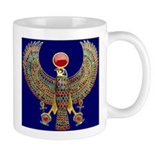 Best Seller Egyptian Small Mug
