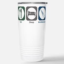 Funny Architectural Travel Mug