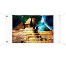Sphinx Banner