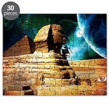 Sphinx Puzzle