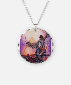 Spell of Isis Necklace