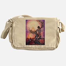 Spell of Isis Messenger Bag