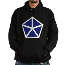 Unique Fifth army Hoodie