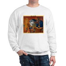 Best Seller Egyptian Sweatshirt