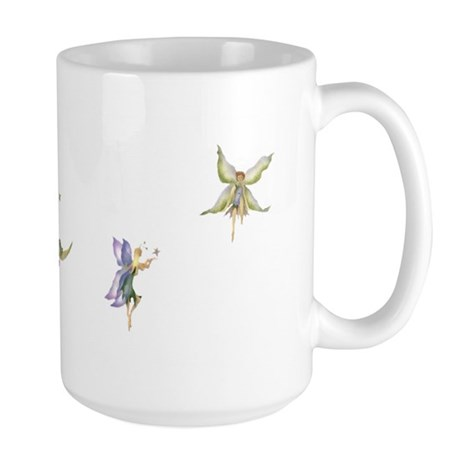 Fairy Large Mug