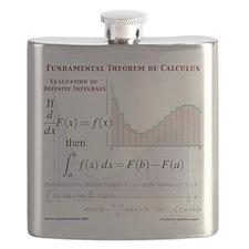 Fundamental Theorem if Calculus Flask