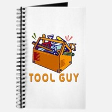 Tool Guy Journal