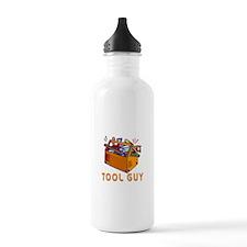 Tool Guy Water Bottle