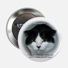 Grumpy Cats Button