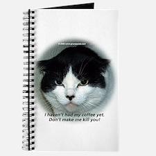 Grumpy Cats Journal
