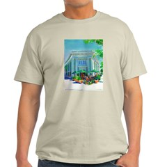 Sidewalk Cafe Coronado T-Shirt